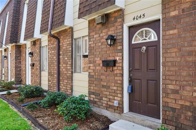 4045 Division Street #4045, Metairie, LA 70002 (MLS #2205407) :: Watermark Realty LLC