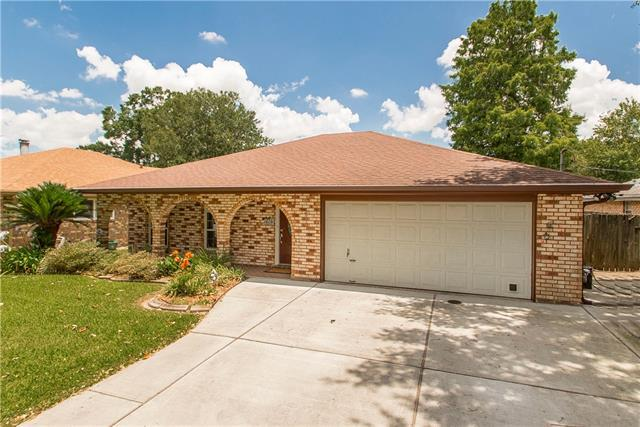 8613 Trolley Lane, River Ridge, LA 70123 (MLS #2205409) :: Amanda Miller Realty