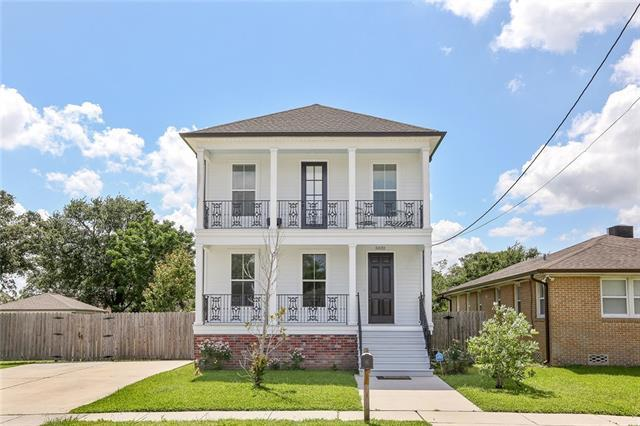 5032 St Bernard Avenue, New Orleans, LA 70122 (MLS #2205443) :: Watermark Realty LLC