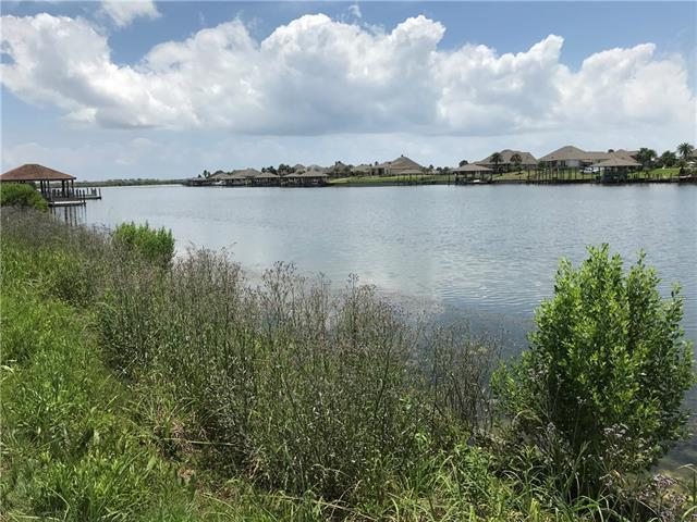 Lot 267 Sunrise Boulevard, Slidell, LA 70461 (MLS #2205457) :: Turner Real Estate Group