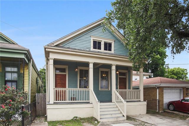 1522 Poland Avenue, New Orleans, LA 70117 (MLS #2205461) :: Inhab Real Estate