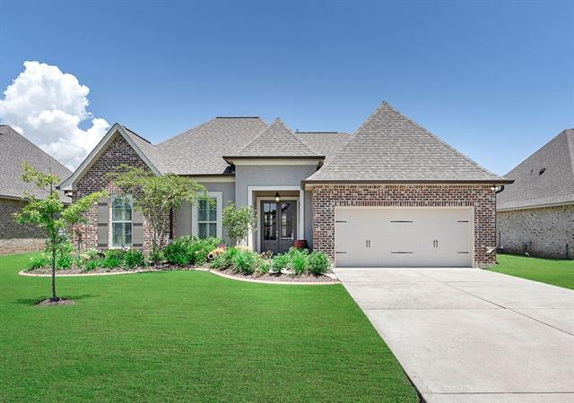 6021 Canary Drive, Madisonville, LA 70447 (MLS #2205466) :: Turner Real Estate Group