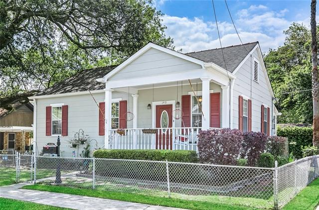 140 Carrollton Avenue, Metairie, LA 70005 (MLS #2205470) :: Watermark Realty LLC