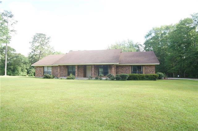 12463 Hwy 1048, Roseland, LA 70456 (MLS #2205504) :: Turner Real Estate Group