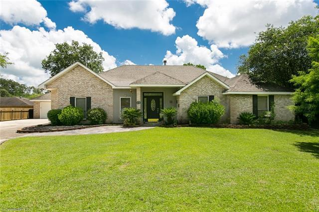 118 Whimby Drive, Slidell, LA 70461 (MLS #2205514) :: Turner Real Estate Group