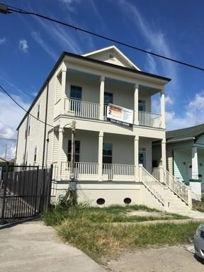 2514 Valence Street #2514, New Orleans, LA 70115 (MLS #2205520) :: Watermark Realty LLC