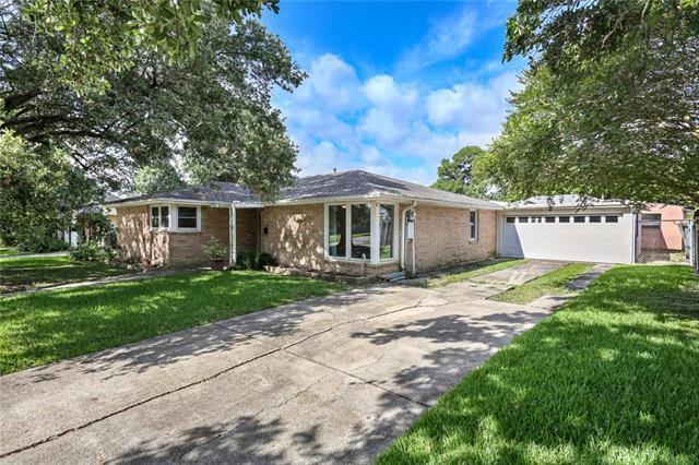 6234 Carlson Drive, New Orleans, LA 70122 (MLS #2205530) :: Watermark Realty LLC