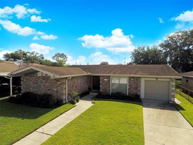 4953 Little John Drive, New Orleans, LA 70128 (MLS #2205532) :: Watermark Realty LLC