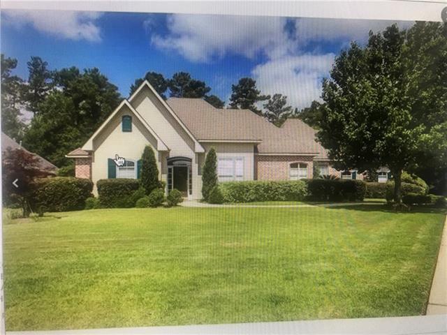 360 Aspen Lane, Covington, LA 70433 (MLS #2205533) :: Turner Real Estate Group