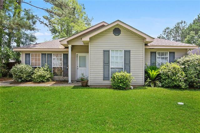 70384 9TH Street, Covington, LA 70433 (MLS #2205543) :: Watermark Realty LLC