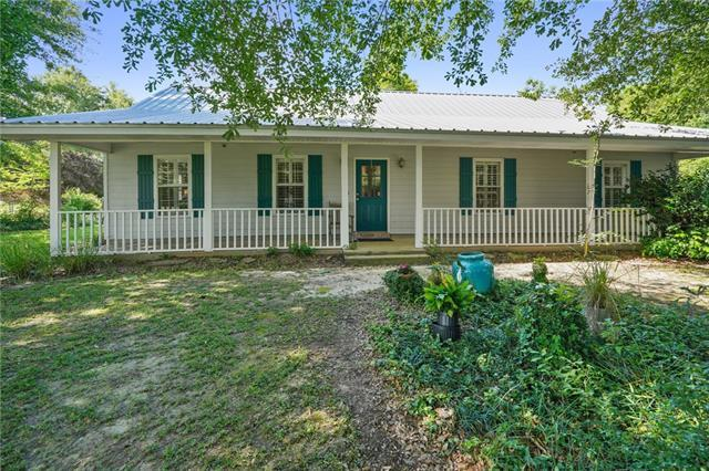 100 Henri Street, Folsom, LA 70437 (MLS #2205557) :: Turner Real Estate Group