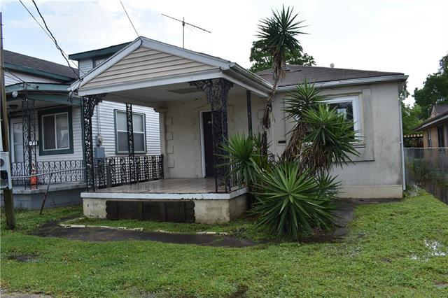 2315 Annette Street, New Orleans, LA 70119 (MLS #2205565) :: Top Agent Realty