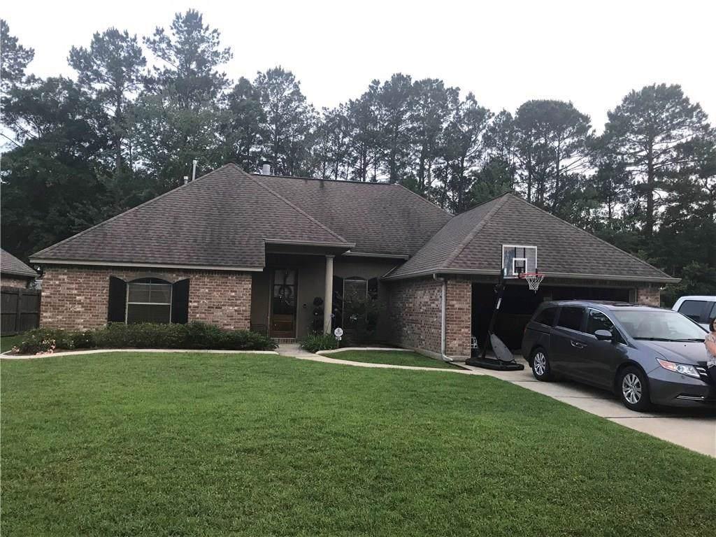 385 Highland Oaks South Drive, Madisonville, LA 70447 (MLS #2205581) :: Inhab Real Estate