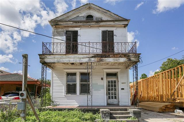 5219 Constance Street, New Orleans, LA 70115 (MLS #2205595) :: Top Agent Realty