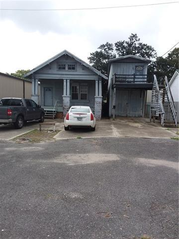 2911 Paris Road, Chalmette, LA 70043 (MLS #2205596) :: Top Agent Realty