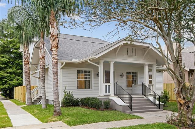 1900 Robert Street, New Orleans, LA 70115 (MLS #2205599) :: Top Agent Realty