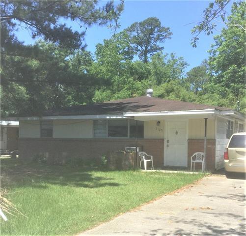 3123 Dee Street, Slidell, LA 70458 (MLS #2205602) :: Top Agent Realty