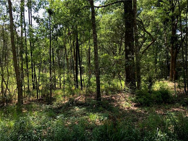 Lot#12- C Galatas Road, Madisonville, LA 70447 (MLS #2205607) :: Top Agent Realty