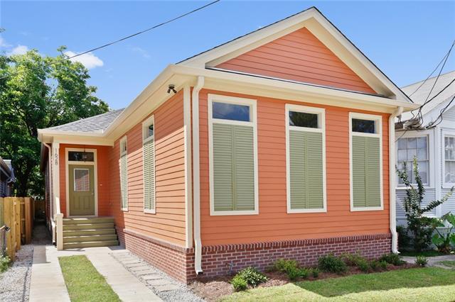1628 General Ogden Street, New Orleans, LA 70118 (MLS #2205611) :: Parkway Realty