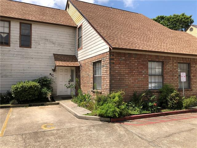 1500 W Esplanade Avenue 3-C, Kenner, LA 70065 (MLS #2205612) :: Watermark Realty LLC