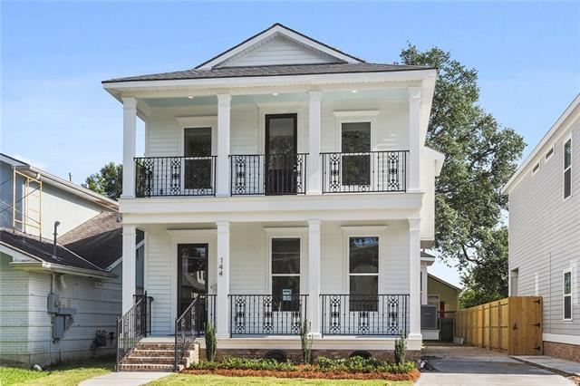 144 28TH Street, New Orleans, LA 70124 (MLS #2205626) :: Crescent City Living LLC