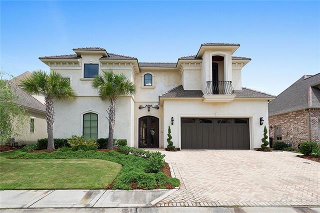 786 S Corniche Du Lac Street, Covington, LA 70433 (MLS #2205627) :: Crescent City Living LLC