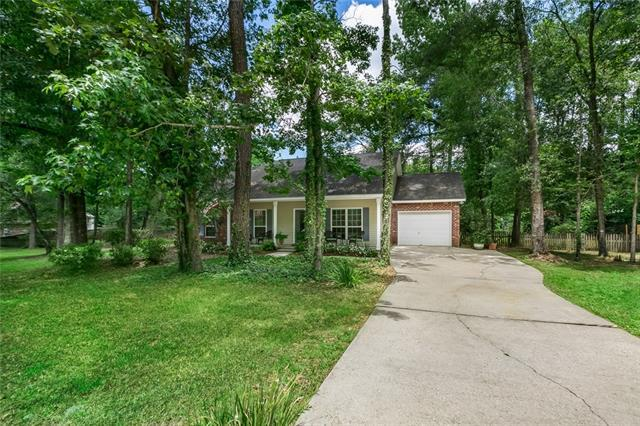 20091 River Parc Drive, Covington, LA 70433 (MLS #2205631) :: Watermark Realty LLC