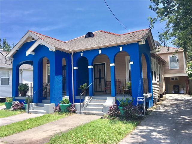 1854 N Gayoso Street, New Orleans, LA 70119 (MLS #2205632) :: Crescent City Living LLC