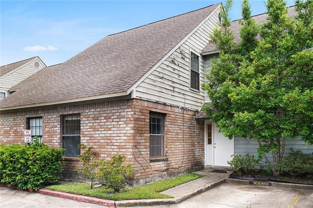 1500 W Esplanade Avenue 24D, Kenner, LA 70065 (MLS #2205698) :: Watermark Realty LLC