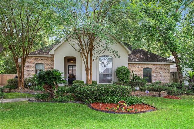 209 Amanda Drive, Slidell, LA 70458 (MLS #2205727) :: Turner Real Estate Group