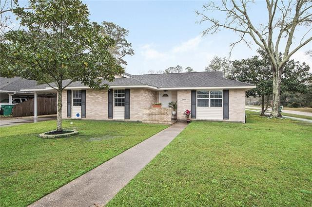 3866 Cambridge Street, Slidell, LA 70458 (MLS #2205765) :: Turner Real Estate Group