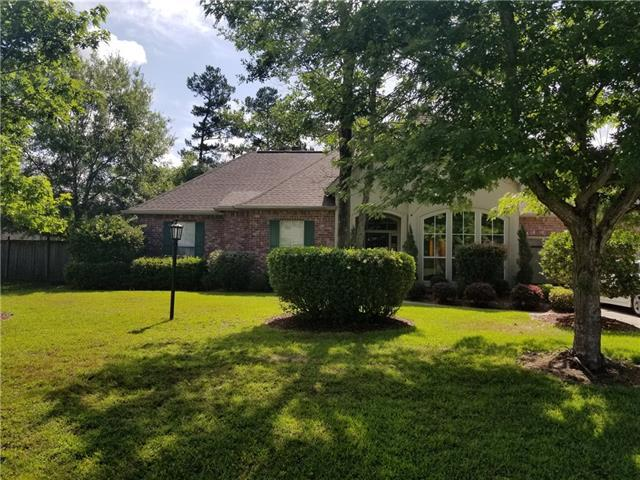 1007 River Court, Mandeville, LA 70448 (MLS #2205923) :: Turner Real Estate Group