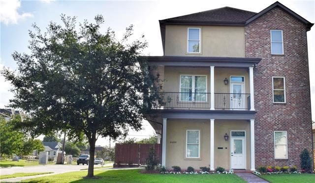 6500 General Haig Street, New Orleans, LA 70124 (MLS #2205937) :: Watermark Realty LLC