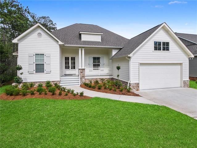 253 Partridge Street, Covington, LA 70433 (MLS #2205940) :: Turner Real Estate Group