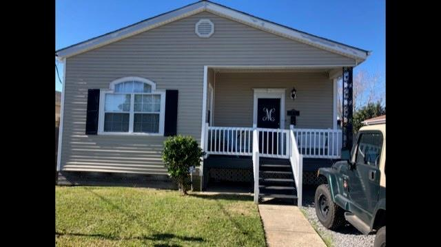 1408 Chickasaw Avenue, Metairie, LA 70005 (MLS #2206036) :: Watermark Realty LLC
