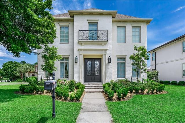 63 Palmetto Street, Kenner, LA 70065 (MLS #2206064) :: Top Agent Realty