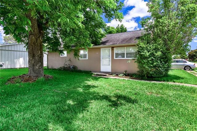 100 Felicia Drive, Avondale, LA 70094 (MLS #2206079) :: Watermark Realty LLC