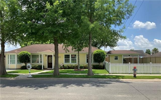 2417 Culotta Street, Chalmette, LA 70043 (MLS #2206104) :: Top Agent Realty