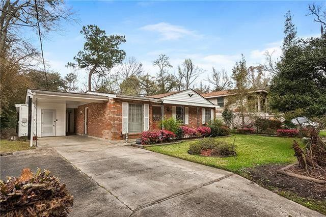 2079 7TH Street, Slidell, LA 70458 (MLS #2206110) :: Watermark Realty LLC