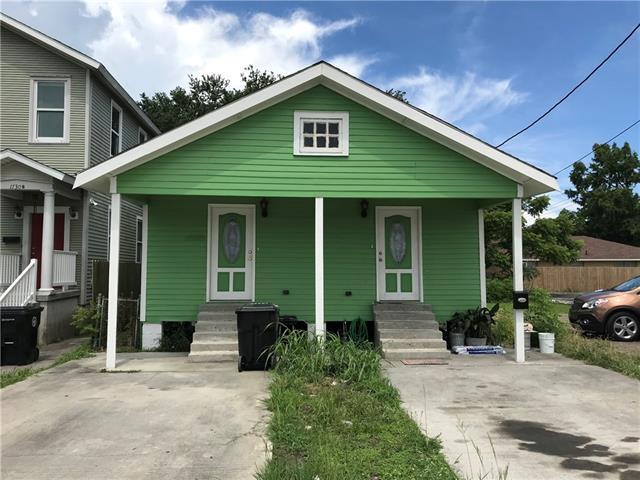 1732 Poland Avenue, New Orleans, LA 70117 (MLS #2206115) :: Inhab Real Estate