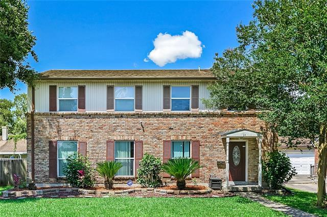 34 Osborne Avenue, Kenner, LA 70065 (MLS #2206119) :: Watermark Realty LLC