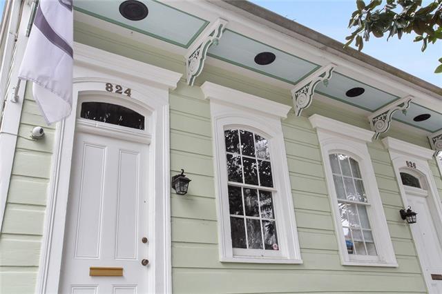 826 Spain Street #12, New Orleans, LA 70117 (MLS #2206139) :: Inhab Real Estate