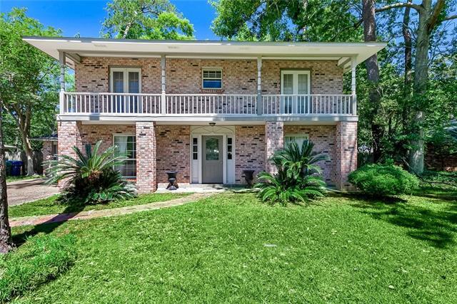 664 Barbara Place, Mandeville, LA 70448 (MLS #2206141) :: Watermark Realty LLC
