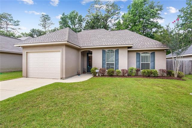 74511 Zeta Avenue, Covington, LA 70435 (MLS #2206144) :: Watermark Realty LLC