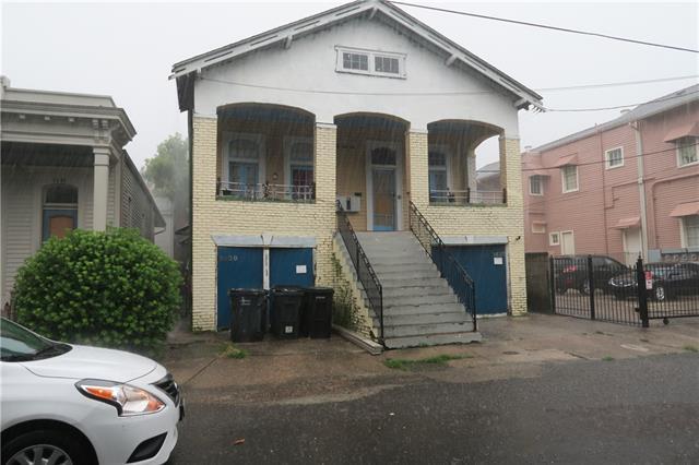 1437 Saint Andrew Street, New Orleans, LA 70130 (MLS #2206211) :: Inhab Real Estate