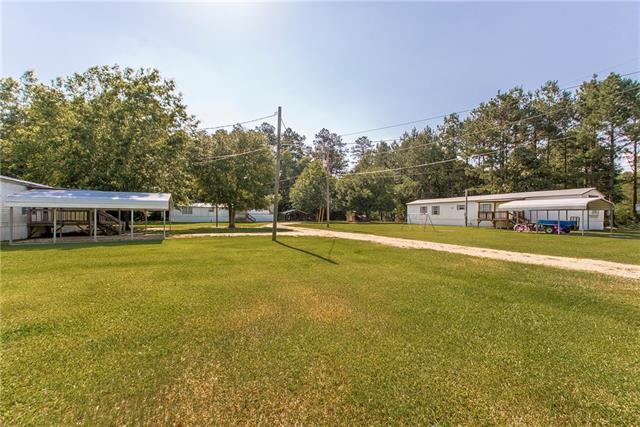 34961, 34967, & 3497 Fralick Ray Lane, Independence, LA 70443 (MLS #2206245) :: Top Agent Realty