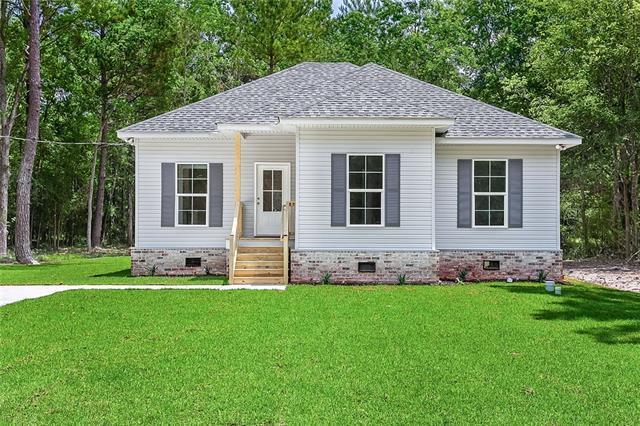 73558 Birdie Street, Abita Springs, LA 70420 (MLS #2206268) :: Turner Real Estate Group