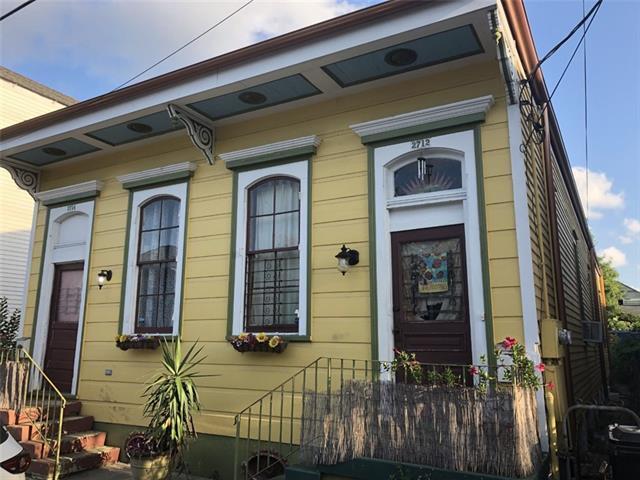 2712-14 N Rampart Street, New Orleans, LA 70117 (MLS #2206301) :: Inhab Real Estate