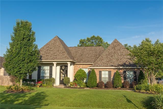 657 Deciduous Loop, Madisonville, LA 70447 (MLS #2206334) :: Turner Real Estate Group