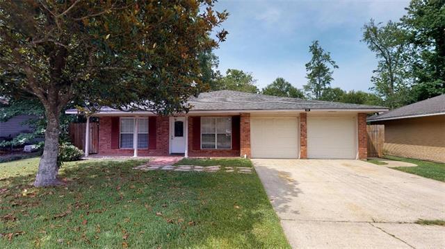600 Markham Drive, Slidell, LA 70458 (MLS #2206365) :: Turner Real Estate Group